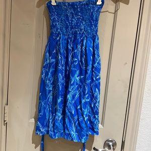 Makai Beach dress size S
